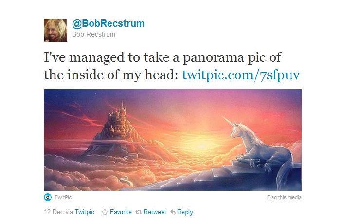 Bob Recstrum