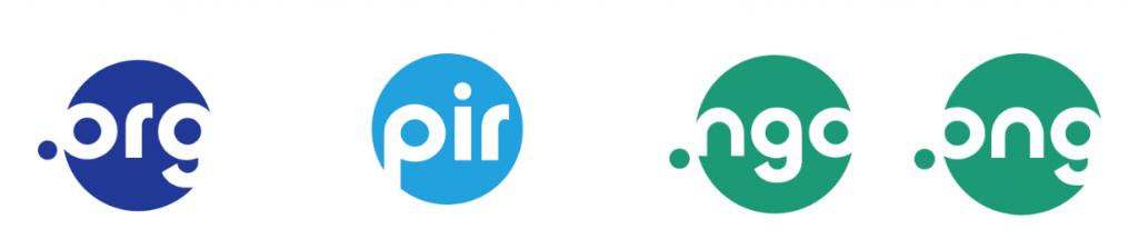 PIR logos